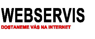 WebServis.sk