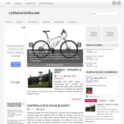 cykloturistika.net